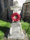 War Memorial , Taverham